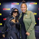 Lil Kim Talks 9, Bags and Tour With La Loca