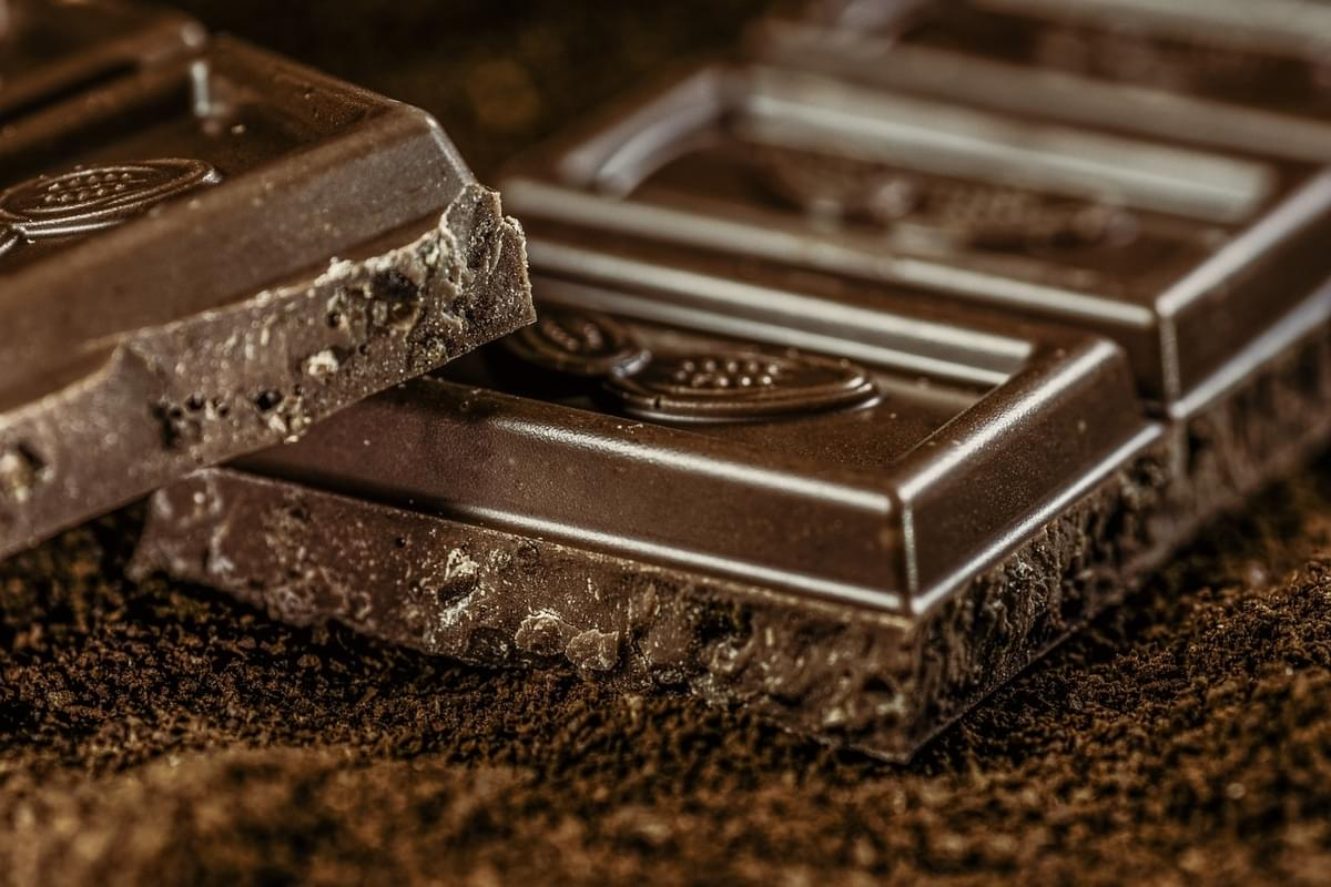 Get paid to travel across the country and eat chocolate
