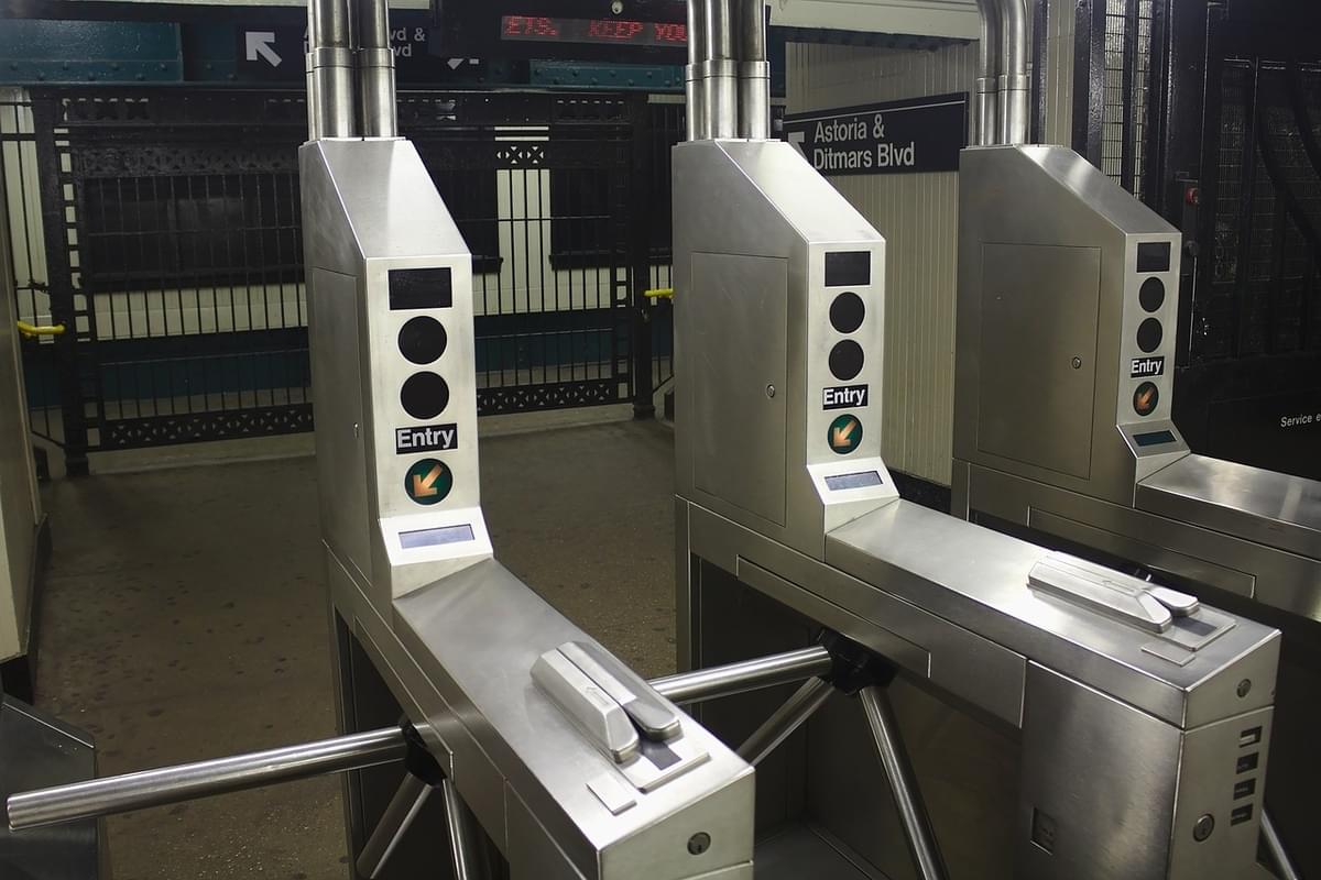 Get ready to say goodbye to your MetroCard