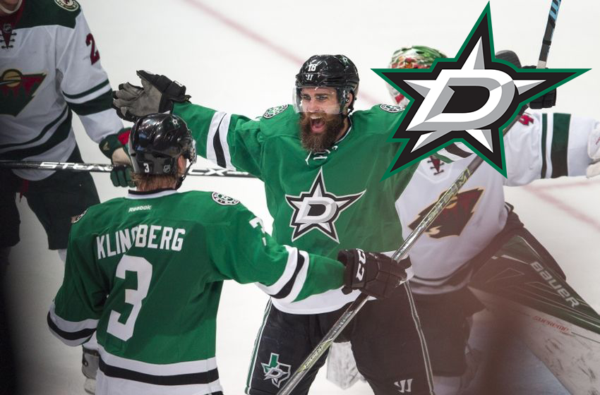 Chamber of Sports: The Athletic's Sean Shapiro previews the Dallas Stars in the Stanley Cup