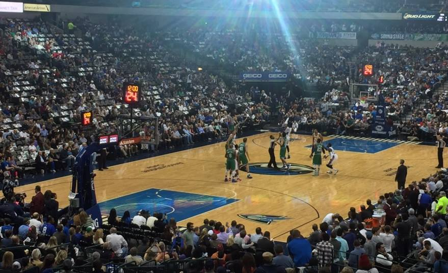 Chuck Cooperstein on Breaking the NBA News During Mavs-Nuggets, What NBA will Do,