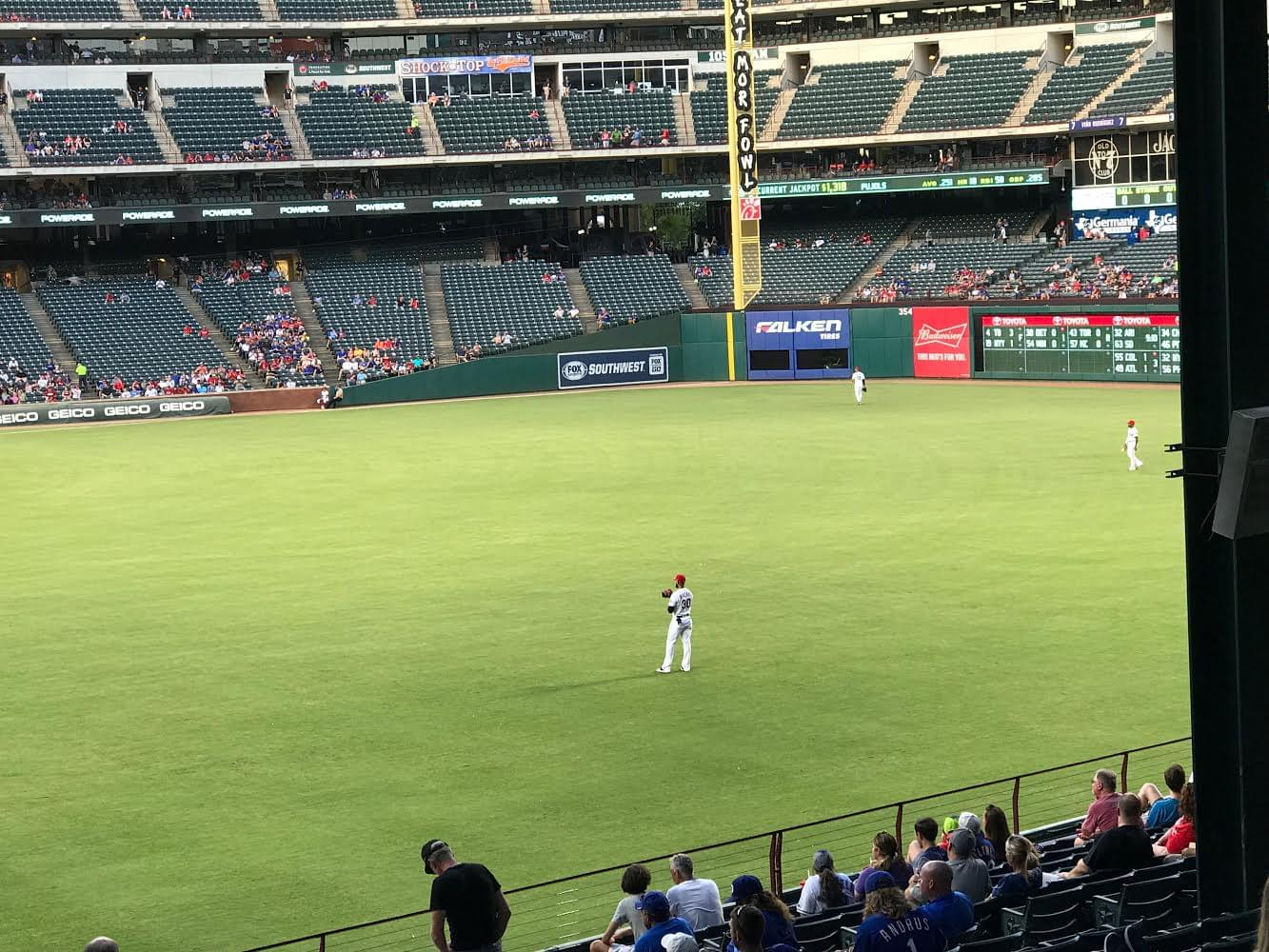 Rangers Wrap Up Podcast (8/20-8/26)