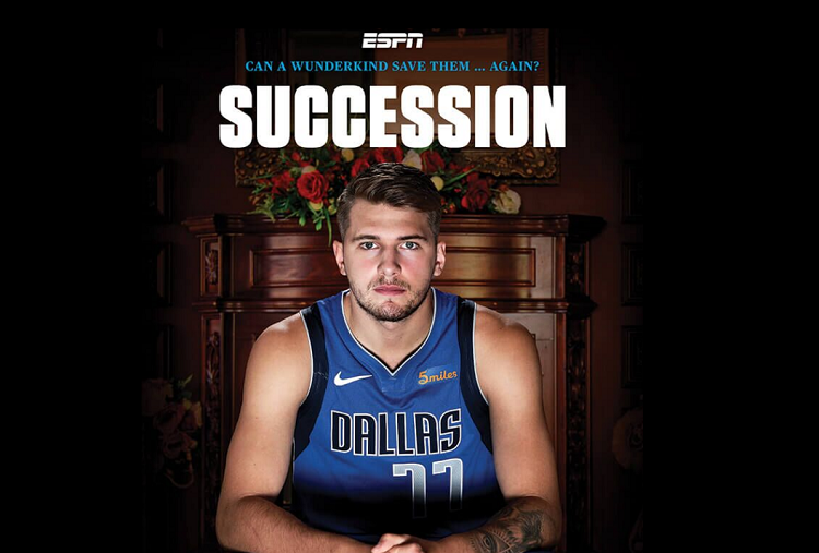 JaM: Tim MacMahon – 'Sky is the Limit' for Mavs With Luka Doncic