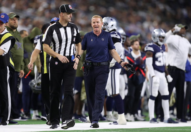 JaM: What Happens If the Cowboys Move on From Jason Garrett