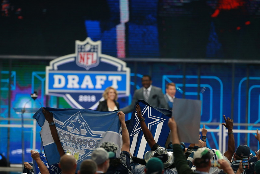 JaM: A Potential Shakeup at the top of the 2020 NFL Draft