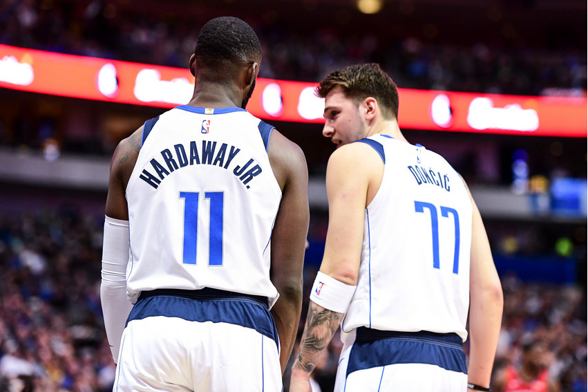 JaM: Chuck Cooperstein on What We've Seen with Mavericks, Why Spurs Win Was Huge