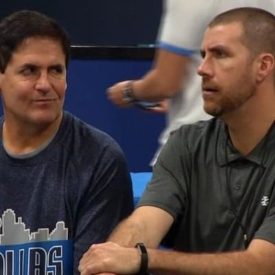 JaM Session: Tim MacMahon with Update on Mavs Free Agency Rumors
