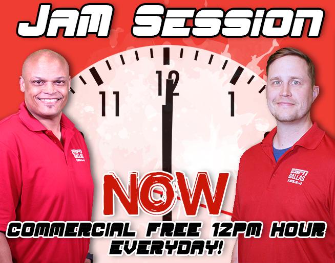 JaM Session: JJT Calls PBP (7/15/19)