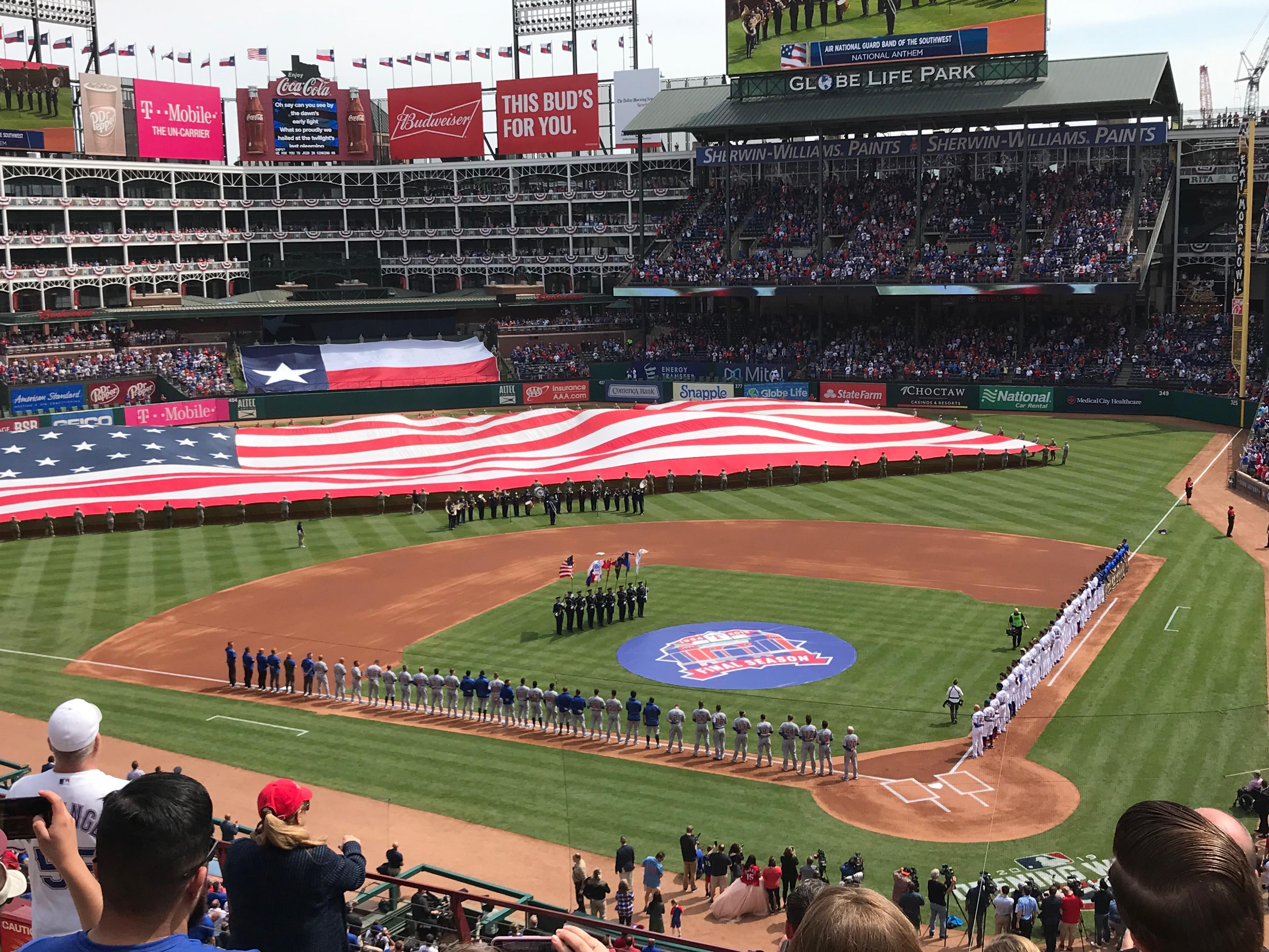 08-17-19 Rangers Wrap Up- Rangers gonna Rangers and Award season is coming!