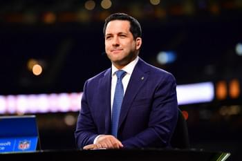 10-3 DAC Podcast – ESPN NFL Insider Adam Schefter on Who's More Dangerous – Elliott or Rodgers