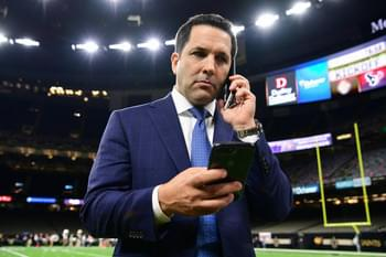 DAC: ESPN NFL Insider Adam Schefter on Cowboys Playoff Hopes