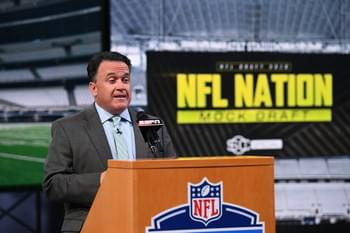 DAC: ESPN Cowboys Insider Todd Archer on the Cowboys Talks with the Jets