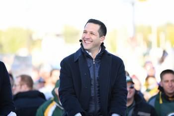 DAC: ESPN NFL Insider Adam Schefter on the Jamal Adams Trade Talks