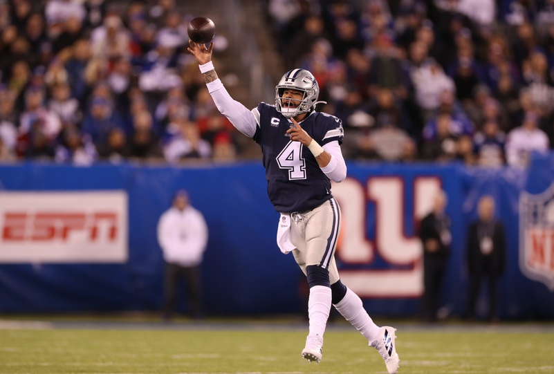 JaM: Todd Archer – What is Going on With Dak's Shoulder, The Impact