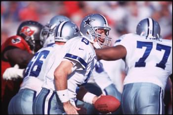 12-04  DAC Podcast – Troy Aikman Has Strong Words for the Cowboys Front Office