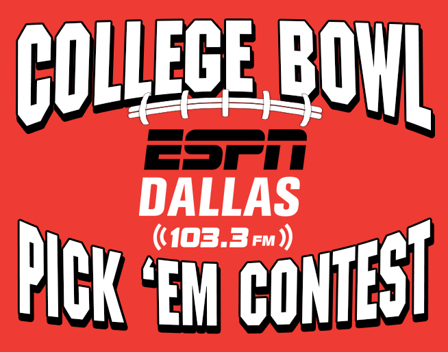 College Bowl Pick 'Em