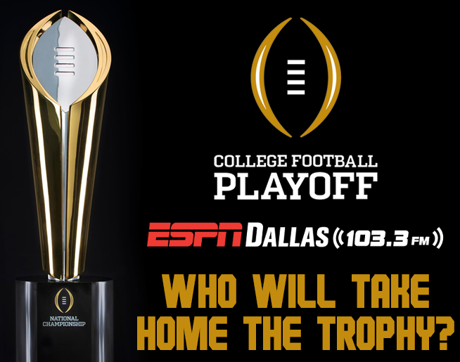 Who will take home the trophy?