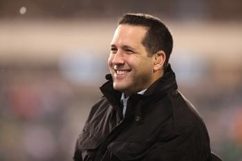 DAC: Adam Schefter with the Latest on the Cowboys and Jason Garrett