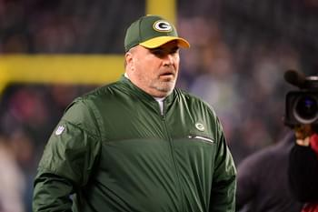 1-06 Football Firing Line – The Reasons to be Excited about Mike McCarthy
