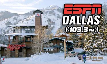 Register to win Jackson Hole Ski Trip
