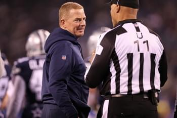 Football Firing Line: What Jason Garrett Will Really Bring to the Giants