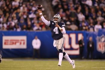 DAC: What is Coming in the Dak Prescott and Amari Cooper Negotiations