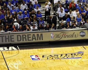 """4-06 DAC Podcast – """"Voice of the Mavs"""" Chuck Cooperstein on the NBA's Possible Return"""