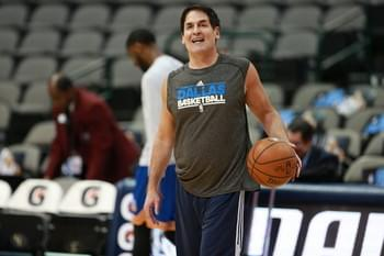 Mark Cuban – When is it safe for the NBA and other businesses to return to normal?