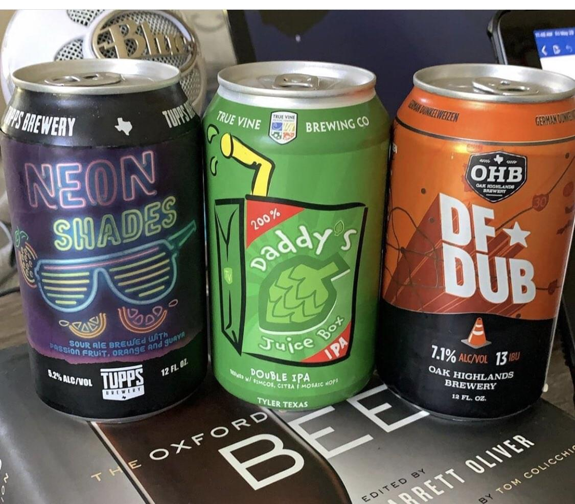 Just The Sip   Sampling Beers You Might Want to Try