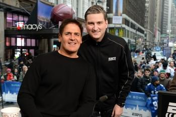 The Surprising NBA Return Date that Mark Cuban Supports