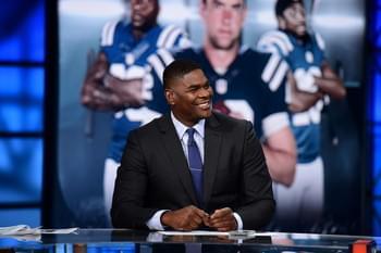 NFL Legend Keyshawn Johnson joins Steve & Clarence talks Cam, Dak, His New ESPN Gig and More