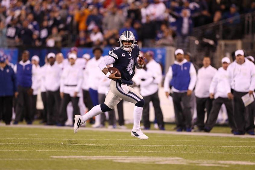 An extended discussion about Dak Prescott and the future of the Cowboys
