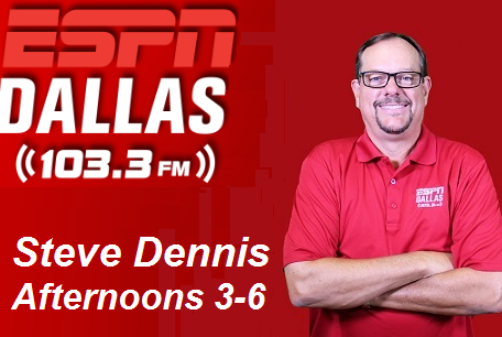 """""""Voice of the Mavs"""" Chuck Cooperstein What Went Wrong vs Rockets, Suns"""