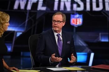 ESPN NFL Insider Ed Werder on the Cowboys Gerald McCoy Waiver & More
