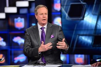 Sparks Fly as Our ESPN NFL Insider Ed Werder Debates DeShaun Watson & Dak with Steve