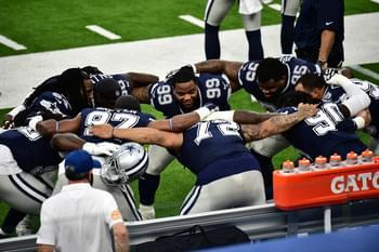 Steve Dennis Ironclad Cowboys – Falcons Prediction & Preview