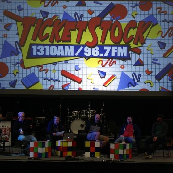 Ticketstock Photos & Video