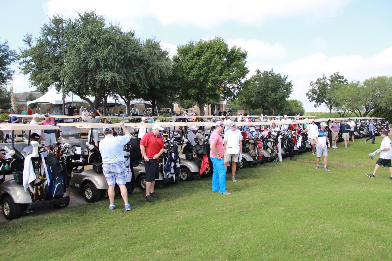 2018 Gentlemen Jack's D&M Open at Tangle Ridge Golf Course