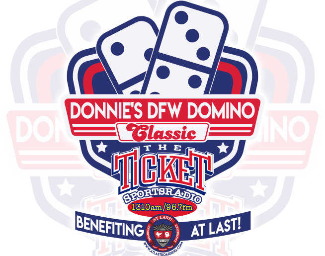 Donnie's DFW Domino Classic