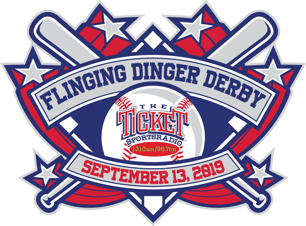 Flinging Dinger Derby 2019 – Benefitting MADD