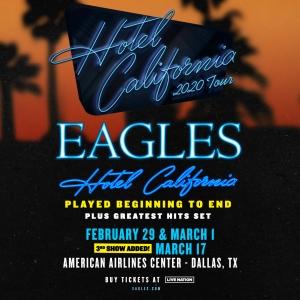 Eagles | AAC | 2.29.20