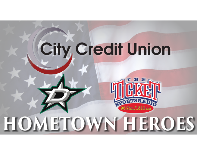 City Credit Union Hometown Heroes