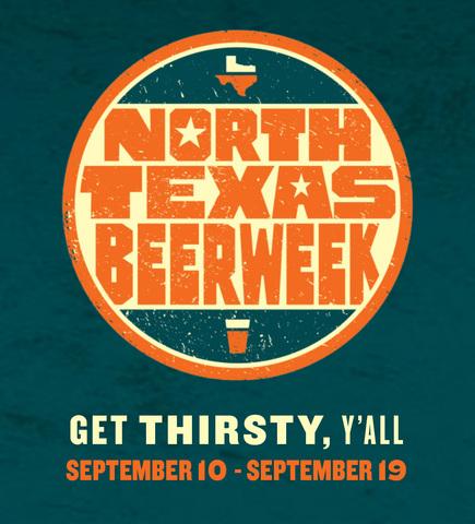 North Texas Beer Week