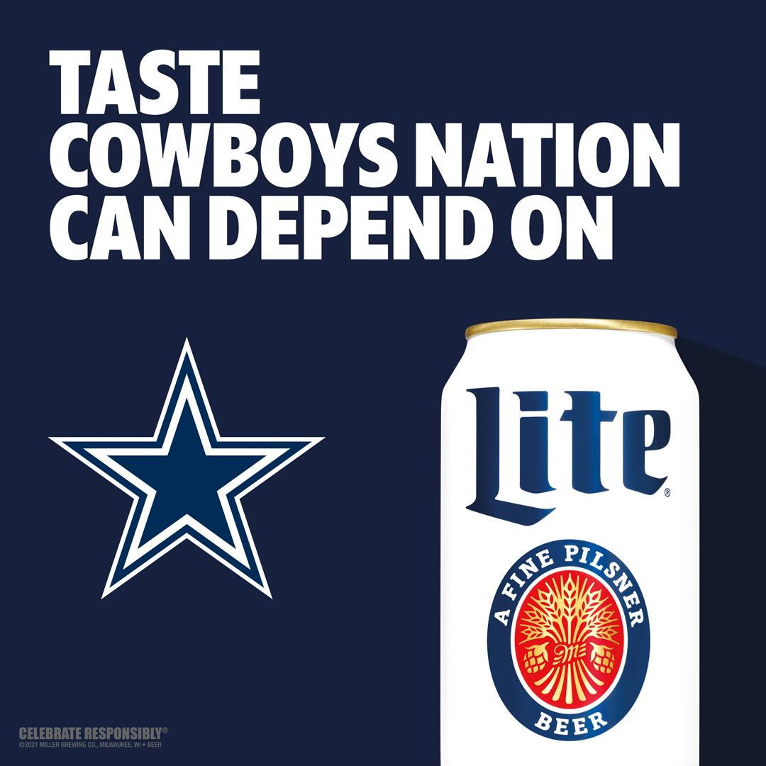 Enter to Win Dallas Cowboys Tickets