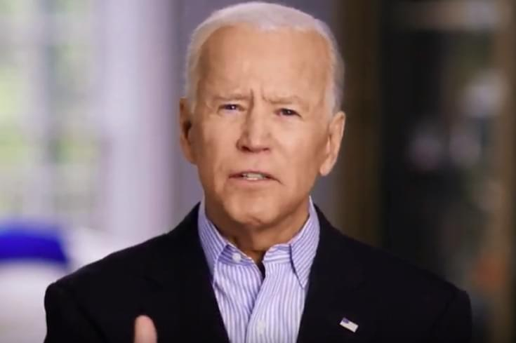 KLIF Morning News: Saxe on Biden, and Young People are Ghosting Employers