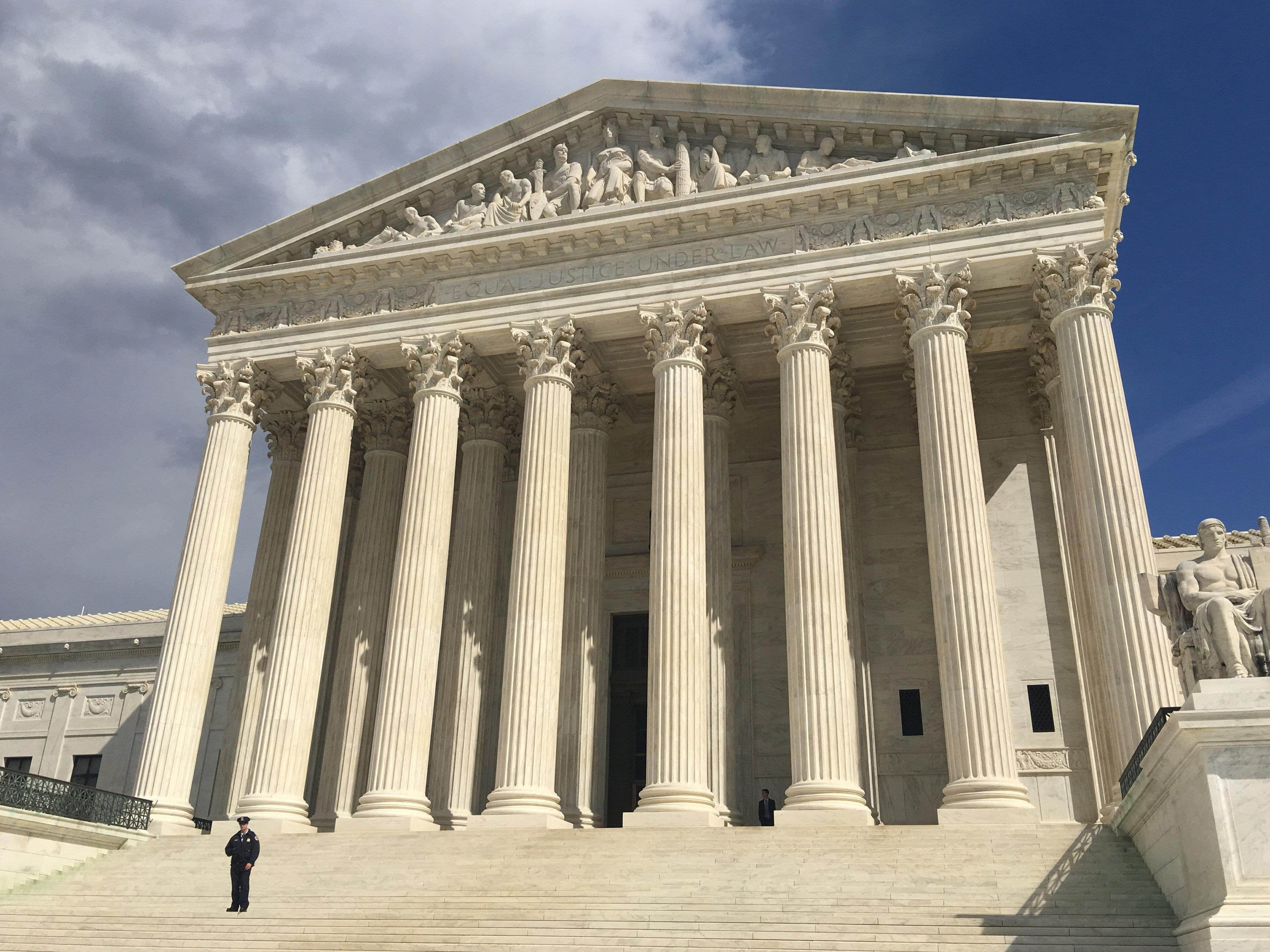 Is Google Collecting Your Health Care Information? Protections For Thousands of Immigrants On The Line At The Supreme Court