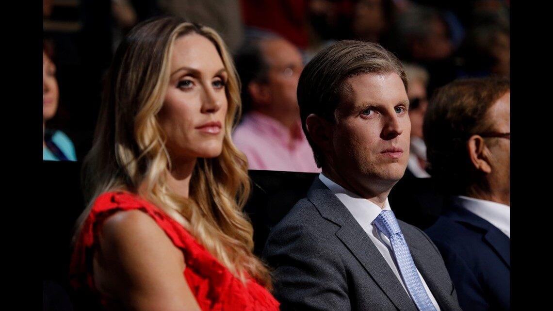 "KLIF Morning News: Eric Trump Joins the Show! And What Is ""Wokefishing?"""