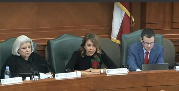 [VIDEO] Texas Senate Committee Looking Into Mass Shootings Hears From DPS Director