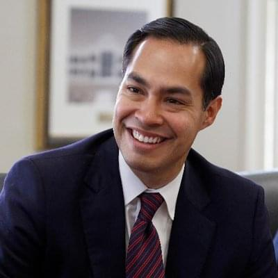 Julian Castro's presidential campaign is still alive, but barely