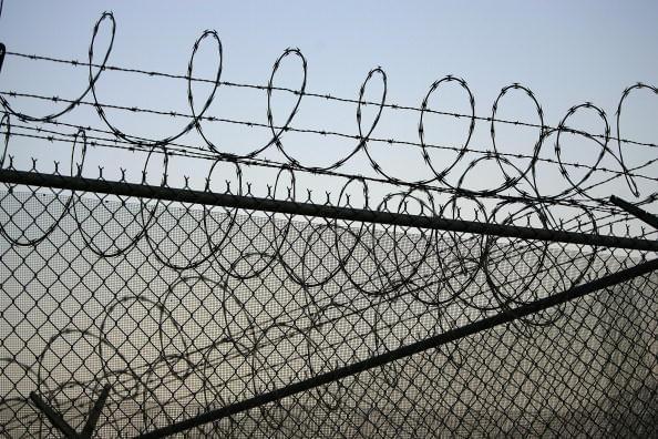 White Supremacist Prisoner Executed